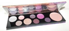 Mac Raver Girl  8 Color Eye Shadow Highlighting Palette Brand New - $24.00