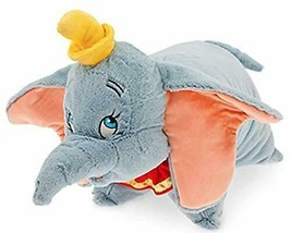 Disney Dumbo Reverse Plush Dream Friends Pillow 20 inch - $72.26