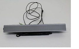 OEM Dell AS501 Sound Bar Speaker for Ultrasharp LCD Monitors OUH837 - $18.66
