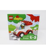 Lego Duplo My First Race Car #10860 - 6 Pc - $12.99
