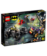 NEW LEGO Batman Joker's Trike Chase --FREE SHIPPING-- - $64.99