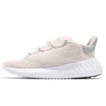 Adidas Originals Tubular Dusk Running Women's Chalk White (B37765)Size:US 8.5 image 2