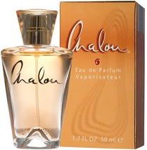 Chalou eau de perfume gold  for women 50 ml thumb200