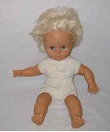 """SWEET 15"""" M C Toy BABY Doll - $12.59"""