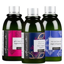 Hair Bath Ritual - Combo of Argan Shampoo+Conditioner+Hair Finale 300 ml... - $61.00