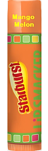 Lip Smacker Starburst MANGO MELON Candy Lip Balm Lip Gloss Chap Stick - $3.25