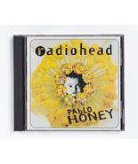 Radiohead, Pablo Honey, Alternative Rock Music ... - $4.00
