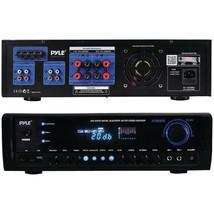 Pyle Home PT390BTU Digital Home Theater Bluetooth Stereo Receiver - $147.79