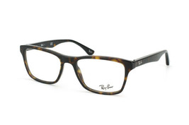 Ray Ban RB RX 5279 2012 53MM Havana Frame Clear Optical Eyeglasses  - $89.09