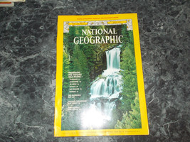National Geographic Magazine July 1977 Suwannee - $2.96