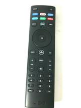 Original 2021 VIZIO SmartCast TV Remote XRT140 for V505H19 Television (USED) - $10.84