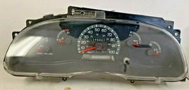 2002 Ford Diesel Instrument Cluster 2C24-10849-DA OEM - $98.99