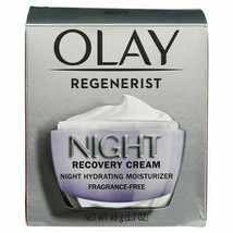 Olay Regenerist Night Recovery Cream - 1.7oz - $19.99