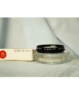 Pentax 49mm Close Up Lens Cased Boxed -MINT- RARE- GREAT MACRO - $12.00