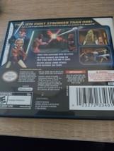 Nintendo DS Star Wars: The Clone Wars: Jedi Alliance image 2