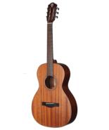 Teton Acoustic Mahogany Parlor Guitar - $350.00