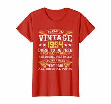 Brother Shirts - Vintage Perfectly Aged 1994 24th Years Old Birthday Shirt Wowen image 3