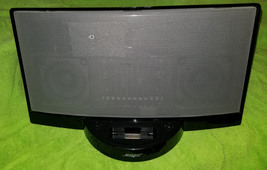 Bose SoundDock Black with white Adapter - $39.99