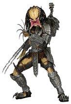 "NECA Predator 7"" Scale Action Figure Series 14 Scar (Unmasked) Action Figure - $121.28"