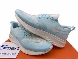 $120 NIB SIZES 8-10 WOMEN Nike Odyssey REACT 2 FLYKNIT Running Shoes Tea... - $69.99