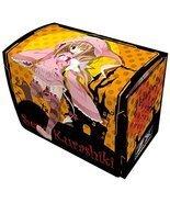 Sera Kurashiki Halloween Z/X Ignition Character Card Game Double Deck Bo... - £95.23 GBP