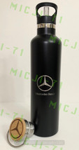 Mercedes Benz MB Stainless Thermal Sports Mug Tumbler Stainless Hot/Cold Cup Tra - $45.99