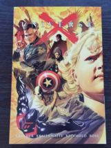 Universe X Vol 1 Softcover Graphic Novel - $10.00