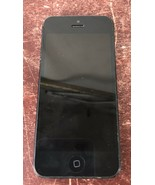 Iphone 5 Locked For Parts Model A1428 - $14.03