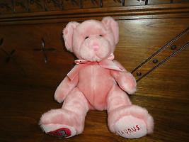 Russ Berrie Taurus Teddy Bear Plush Star Scopes Birthday Zodiac - $60.43