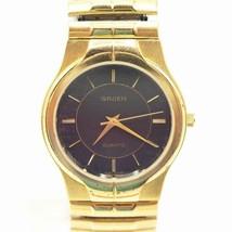 Vintage Women's Gruen Quartz Watch Wristwatch - $14.84