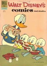 Walt Disney's Comics and Stories #259 VG; Dell | low grade comic - save ... - $9.99