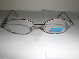 Clearvision Fisher Price Eyeglasses Frames Jelly Bean Pink Size : 44-16-125mm - $20.99