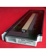 HP-Agilent-Keysight 34908A 40 Channel Multiplexer Module for 34970A - $334.65