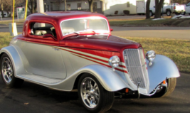 For Sale: 1934 Ford FOR SALE IN Slayton, MN 56172 image 1