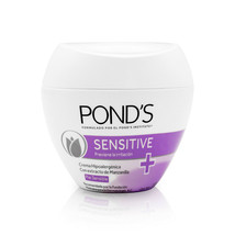 1 POND'S HYPOALLERGENIC SENSITIVE CREAM ✅ 200gr/7oz - $11.50