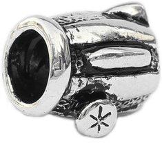 European Bead Pandora Style Chamilia Troll Biagi Chamilia Troll Biagi - $4.83