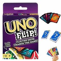YIAI BTS UNO Cards Game Get Wild Phase 10 Skip Bo Dos UNO Flip Photo Car... - $29.66