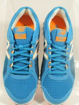 NEW BALANCE WOMENS SHOES WX1157BW SNEAKERS RUNNING BLUE WHITE SZ 6 B image 4