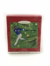 Hallmark Keepsake Ornament SAMMY SOSA At the Ballpark Collector's Series... - $9.89