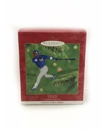 Hallmark Keepsake Ornament SAMMY SOSA At the Ballpark Collector's Series... - $9.89