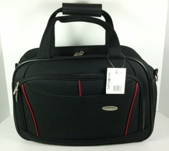 Samsonite Shoulder Bag NWT Boarding Carry On Overnight Travel Luggage Business - $32.66