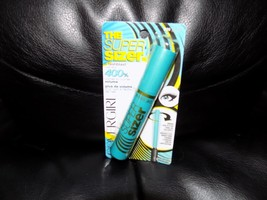 Covergirl The Super Sizer Volume Mascara 800 Very Black  NEW - $14.58
