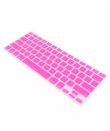 """Silicone Keyboard Skin Cover Film For Apple Macbook Pro + 13"""" 15"""" 17"""" in... - $12.11"""