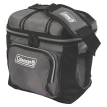 Coleman 9 Can Cooler - Gray - £12.40 GBP