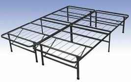 NEW Twin XL Full Queen King Size Steel Mattress Foundation Box Spring Be... - $80.09+