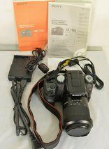Sony Alpha a100 10.2MP Digital SLR Camera - Black (Kit w/ DT 18-70mm Lens) image 10