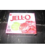 Jello Watermelon Gelatin Dessert 3 oz box - $3.42