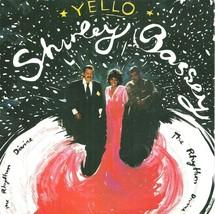 "Yello /Shirley Bassey – The Rhythm Divine 7"" Vinyl 45rpm Vinyl Record - £3.42 GBP"