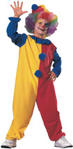 Unisex Infant & Toddler Clown Halloween Costume  - €8,97 EUR