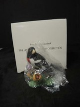 Lenox Garden Bird Collection * Rose Breasted Grosbeak * Original Box * MIB - $14.25